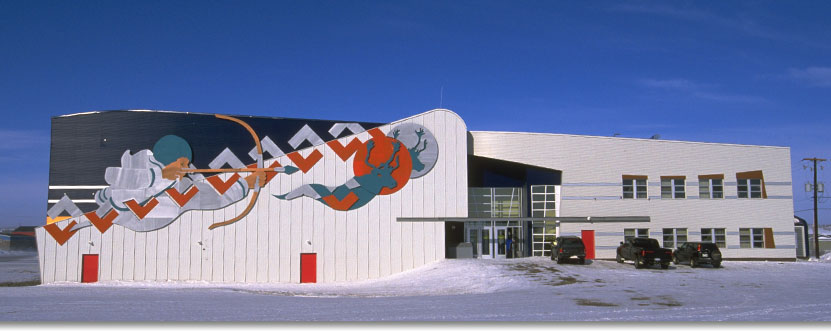Northern Village Of Kuujjuaq Home